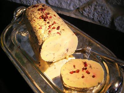 Foie gras sans cuisson la recette facile par toqu s 2 - Cuisiner un foie gras congele ...