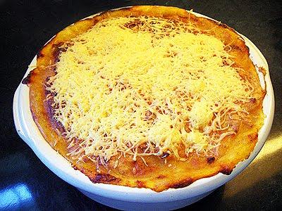Hachis parmentier la tomate la recette facile par toqu s 2 cuisine - Recette hachis parmentier traditionnel ...