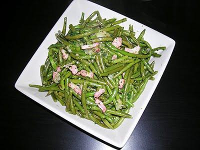 Haricots verts po l s la recette facile par toqu s 2 cuisine - Cuisiner haricots verts surgeles ...