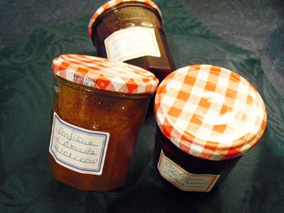 Confitures Maison La Recette Facile Par Toqu S 2 Cuisine