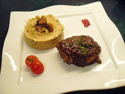 tournedos sauce au foie gras la recette facile par toqu s 2 cuisine. Black Bedroom Furniture Sets. Home Design Ideas