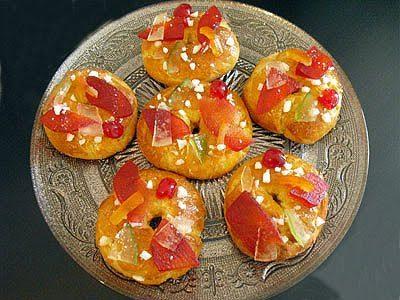 Gâteaux des rois