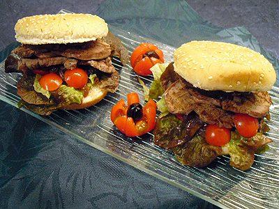 Hamburger Royal