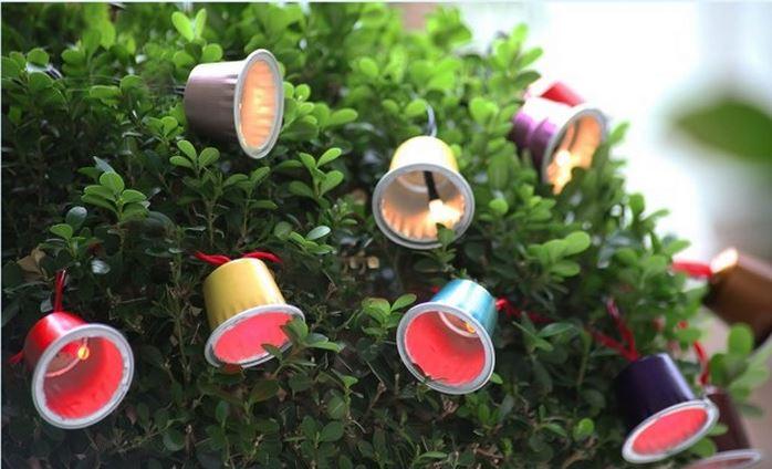 Comment recycler vos capsules de caf toqu s 2 cuisine - Que faire avec des capsules de cafe ...