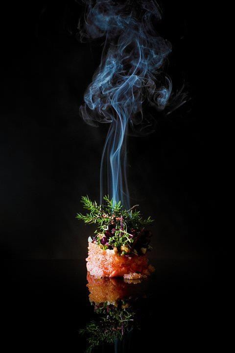 La cuisine mol culaire c 39 est quoi toqu s 2 cuisine - Qu est ce que la cuisine moleculaire ...