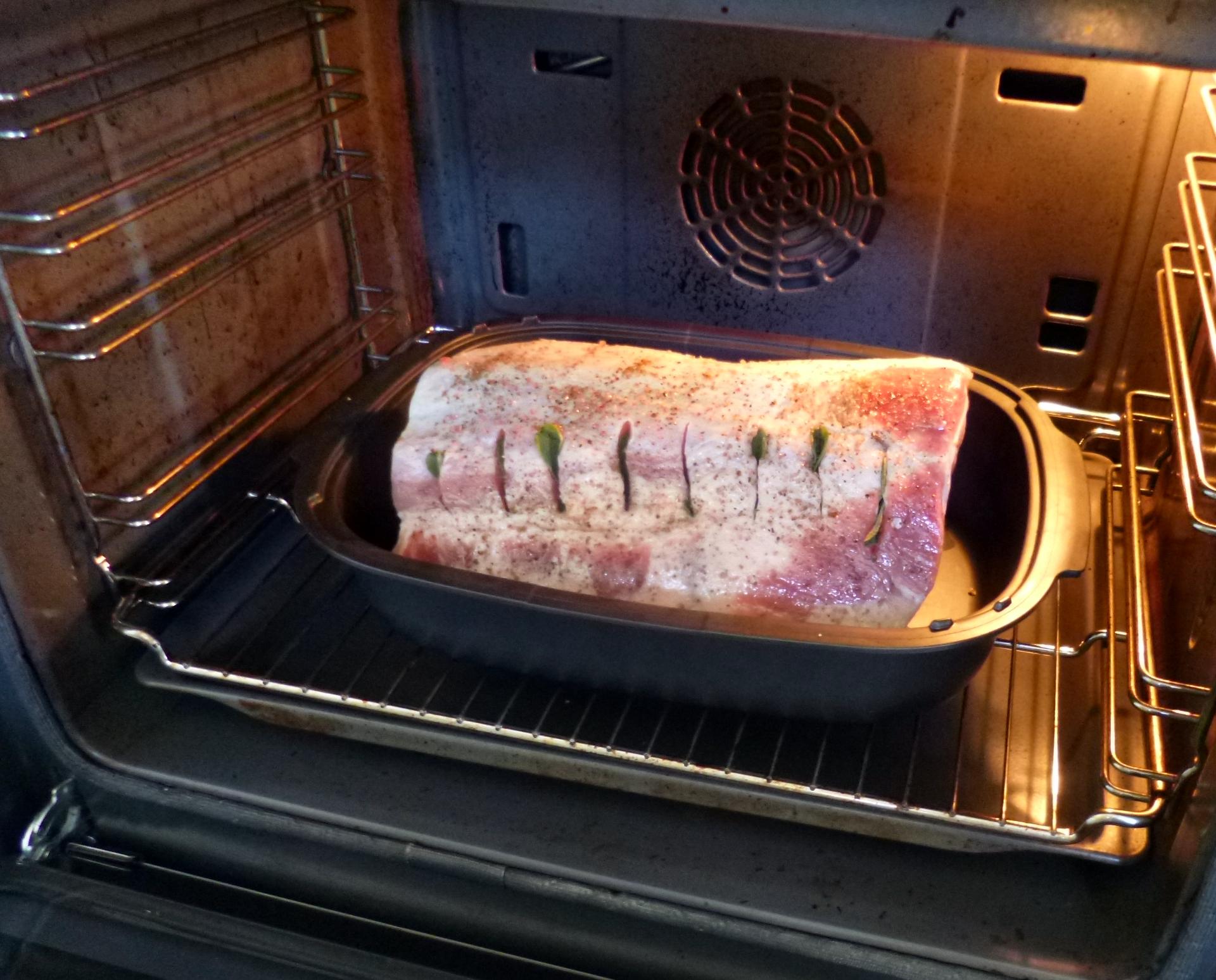 porc cuisson basse temp rature la recette facile par toqu s 2 cuisine. Black Bedroom Furniture Sets. Home Design Ideas