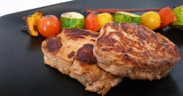 Recettes la plancha toqu s 2 cuisine for Plancha de cuisine