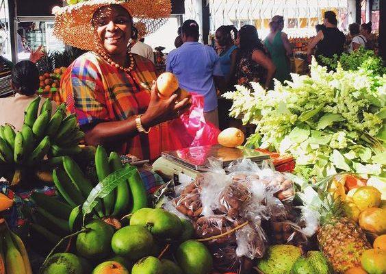 Les spécialités de la Martinique