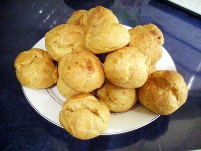 Recettes basiques toqu s 2 cuisine - Herve cuisine pate a choux ...