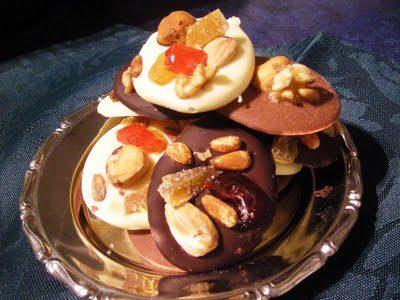 Les 13 desserts de no l en provence la recette facile - 13 desserts de noel recettes ...