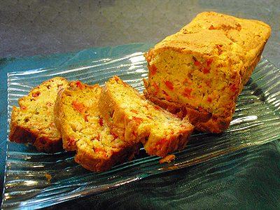 cake au saumon fum la recette facile par toqu s 2 cuisine. Black Bedroom Furniture Sets. Home Design Ideas