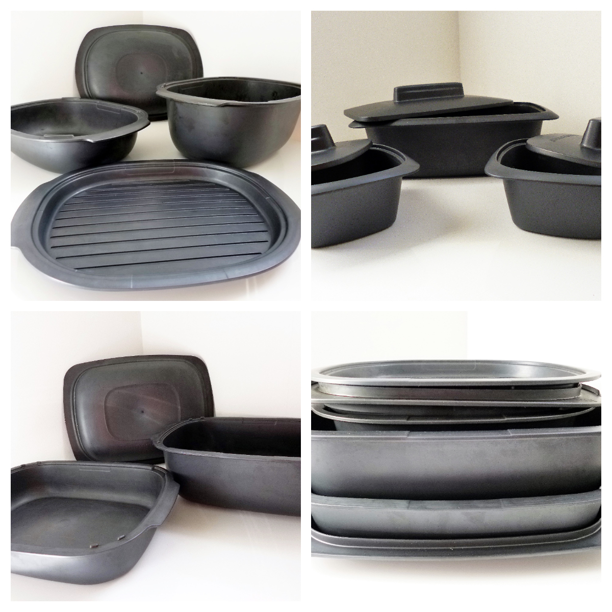 cocotte ultra pro tupperware la recette facile par toqu s 2 cuisine. Black Bedroom Furniture Sets. Home Design Ideas