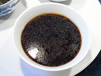 Sauce teppanyaki
