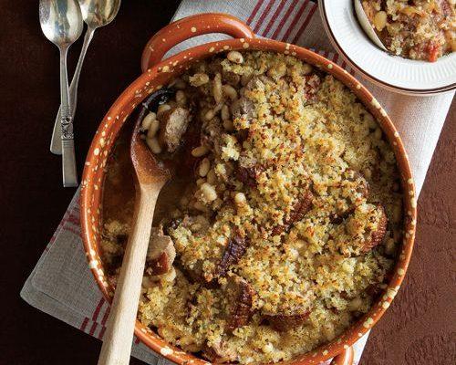 Les meilleurs plats du Languedoc-Roussillon