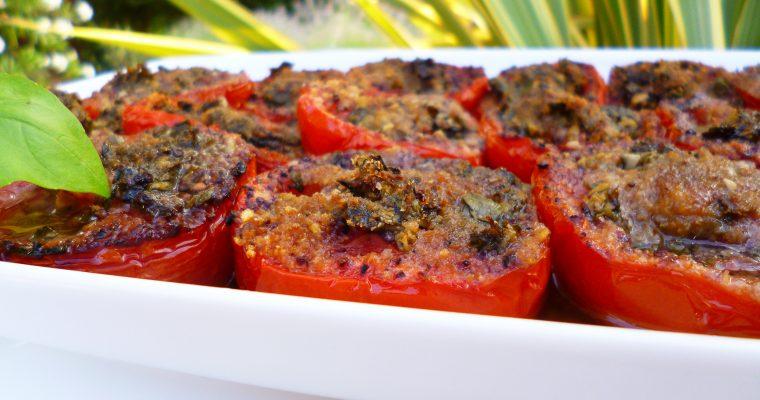Tomates vigneronnes