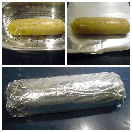 Foie gras la vapeur la recette facile par toqu s 2 cuisine - La cuisine a toute vapeur pdf ...