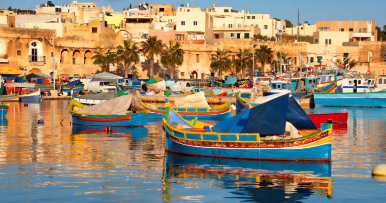 Spécialités de Malte !